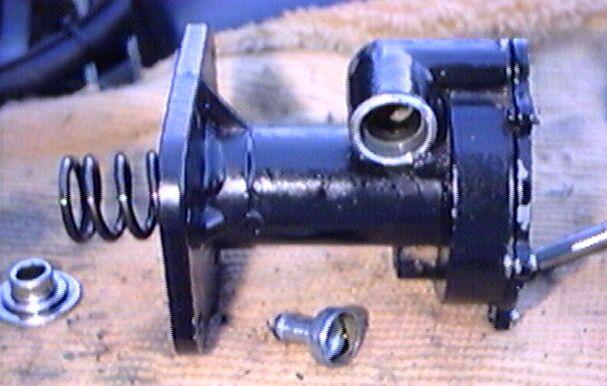 Err3539 Vacuum Pump For Landrover Defender 300tdi